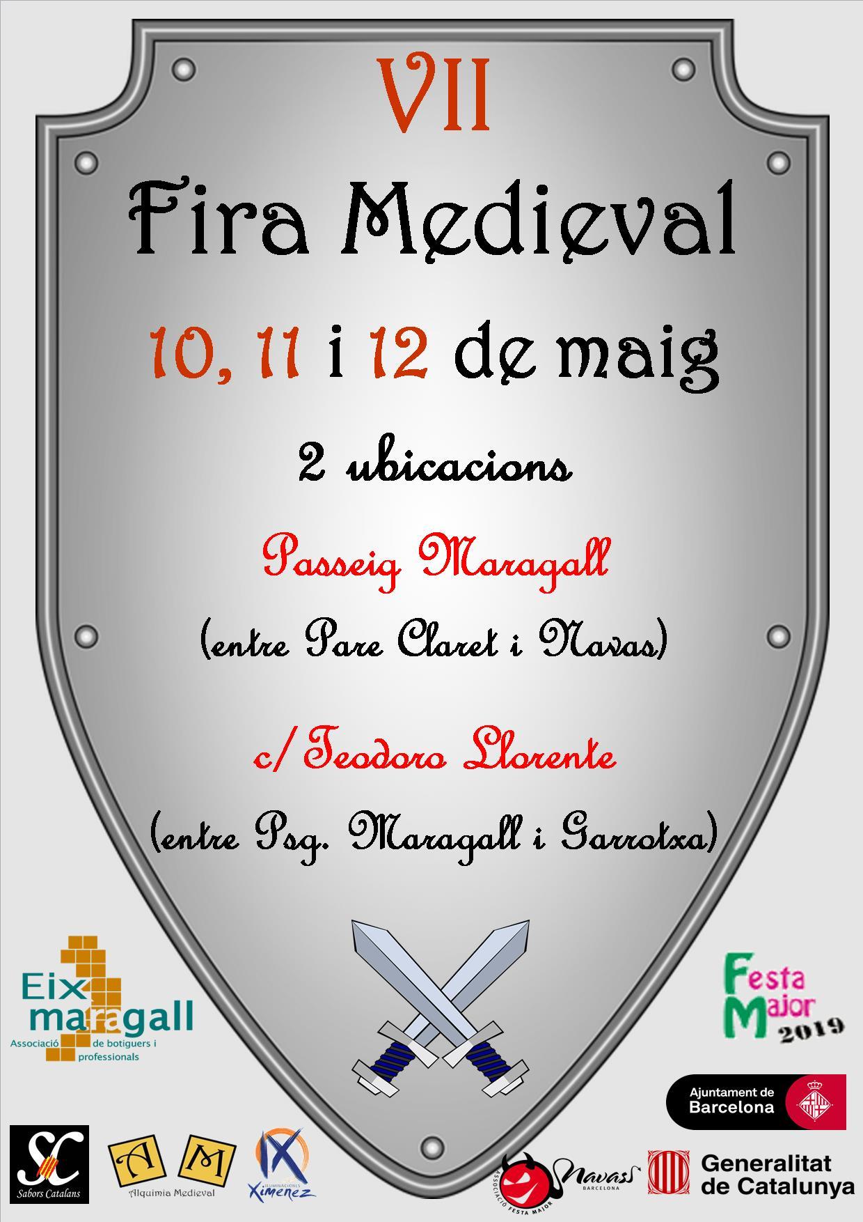 Fira Medieval 2019
