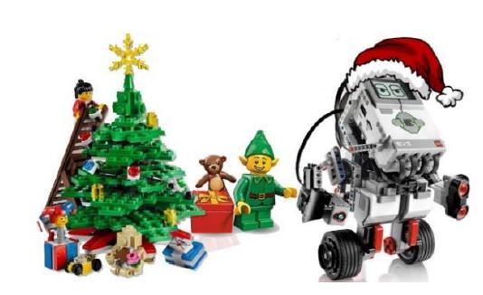 Robòtica Nadalenca