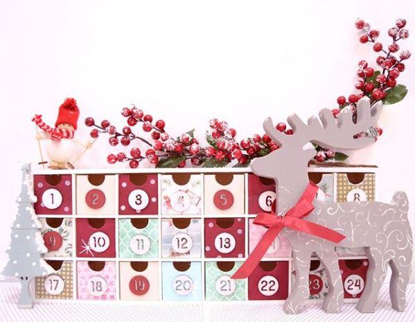 Taller Calendari Advent