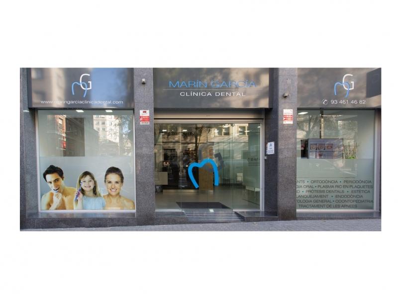 La Clínica dental Marín García i Dentsply Sirona tanquen una aliança, per oferir una experiència de salut immillorable als seus pacients.