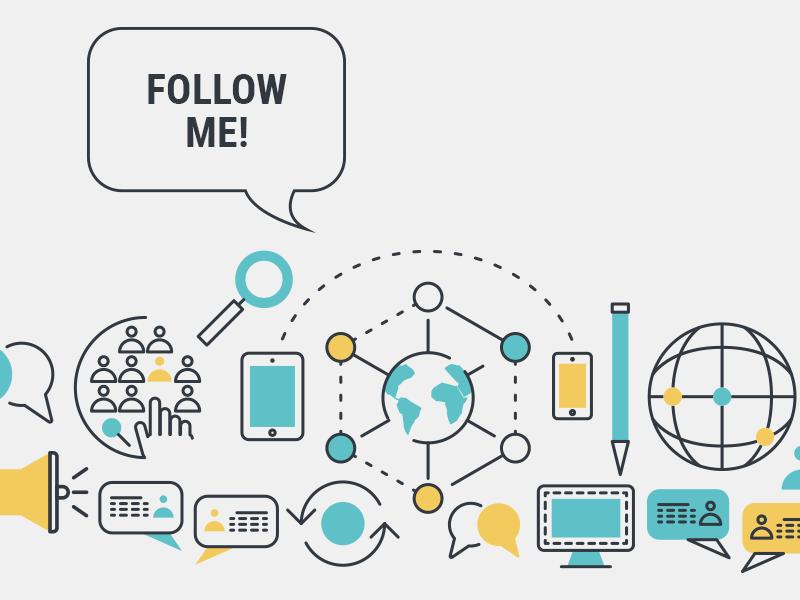 ¡Follow me!