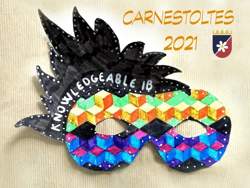 Princess Margaret School Carnestoltes 2021