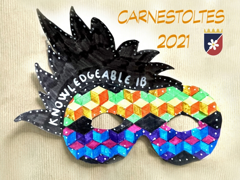 Princess Margaret School Carnestoltes 2021