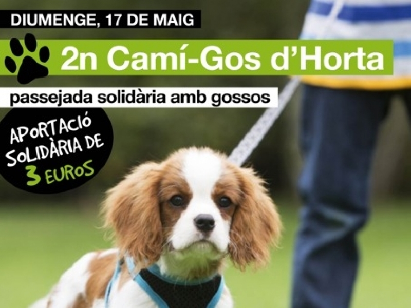 2on CAMI- GOS D'HORTA